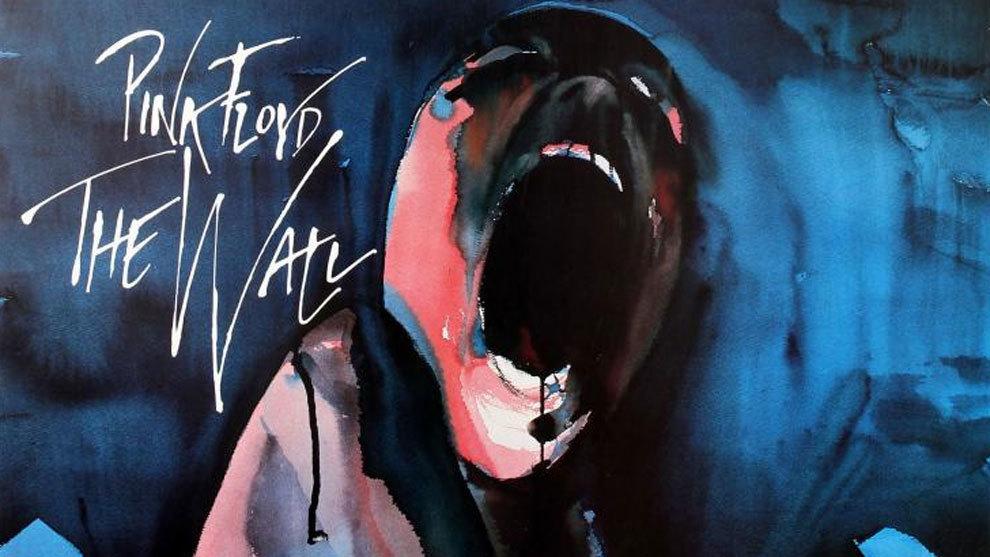 "Pink Floyd The Wall - ""Ściana"""