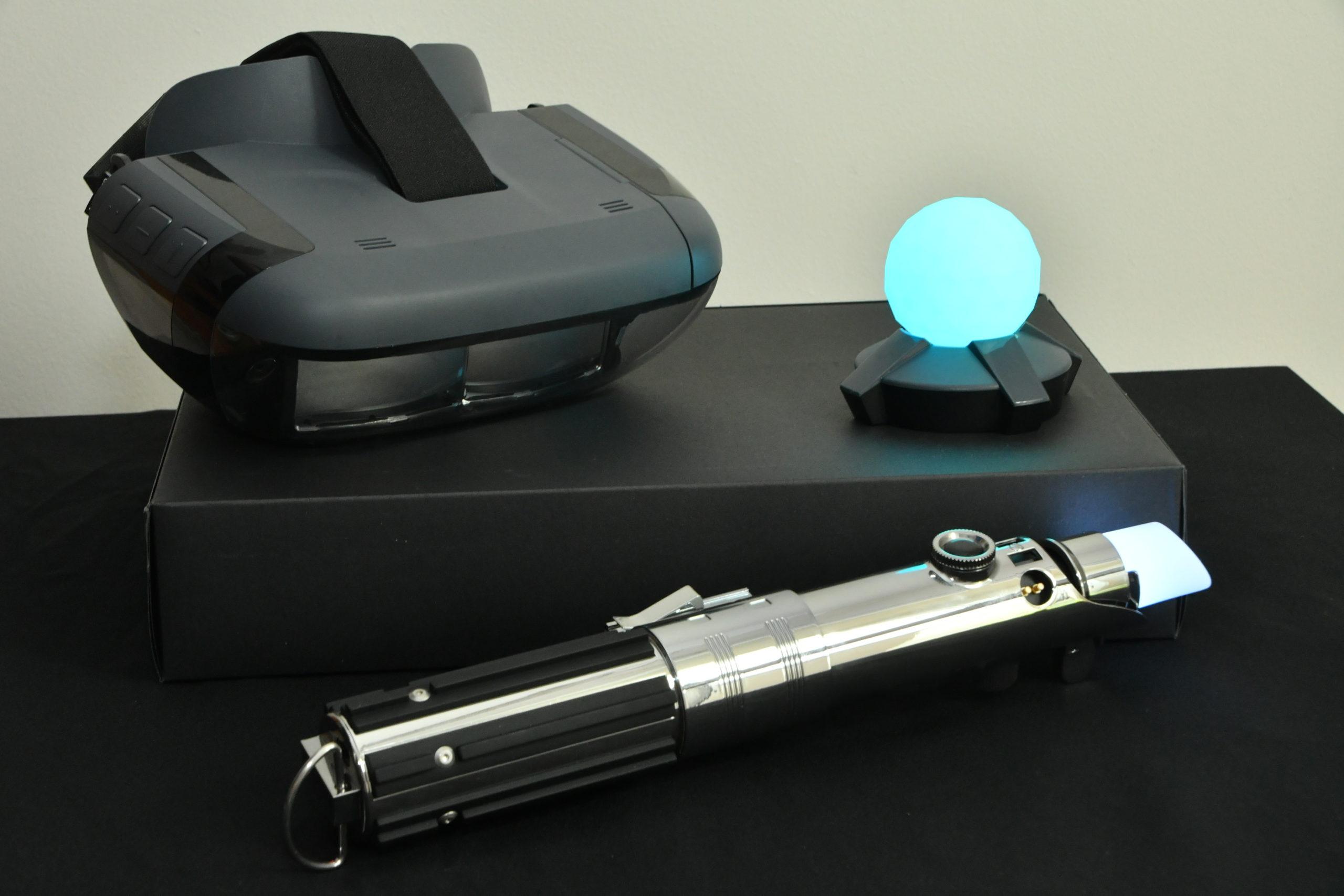 Wirtualna galaktyka Jedi Challenges
