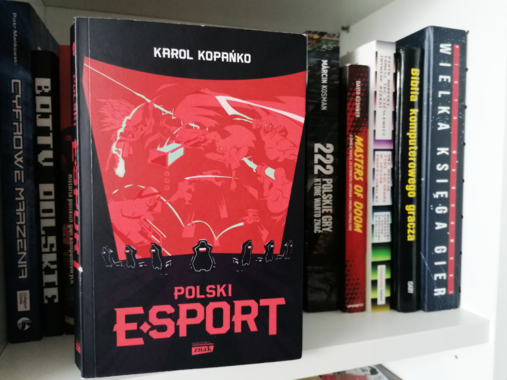 Polski esport